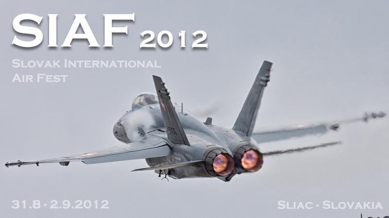 SIAF 2012
